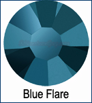 CP Blue Flare