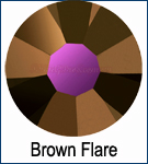 Brown Flare