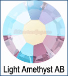 Light Amethyst AB
