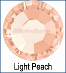 Light Peach