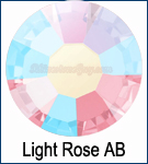 CP Light Rose AB