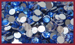 Swarovski Elements Flat Back Rhinestones