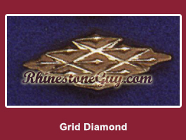 Grid Diamond