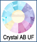 Crystal AB Unfoiled