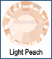 RGP Light Peach