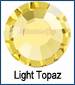 RGP Light Topaz