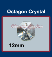 Crystal Octagon