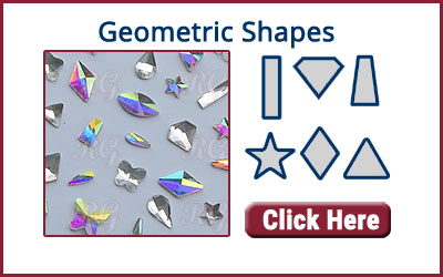 Rg geometric shapes