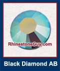 Black Diamond AB