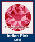 Indian Pink