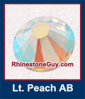 Light Peach AB