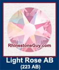 Light Rose AB