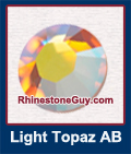 Light Topaz AB