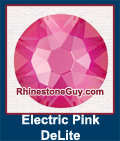 Electric Pink DeLite