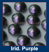 Swarovski 5817 Iridescent Purple