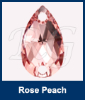 Swarovski 3230 Rose Peach