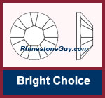 bright choice crystal line diagram
